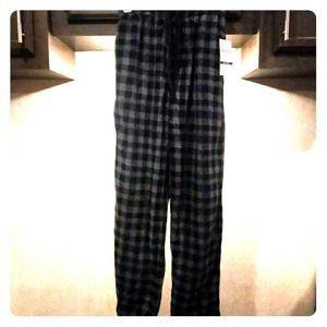 Sleepwear bottoms